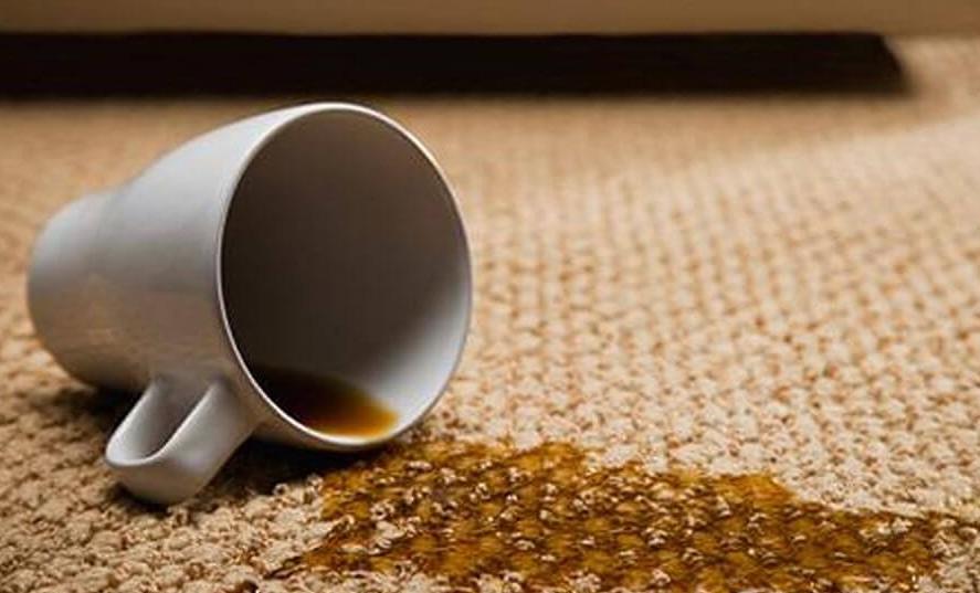 desventajas de los pisos de alfombra
