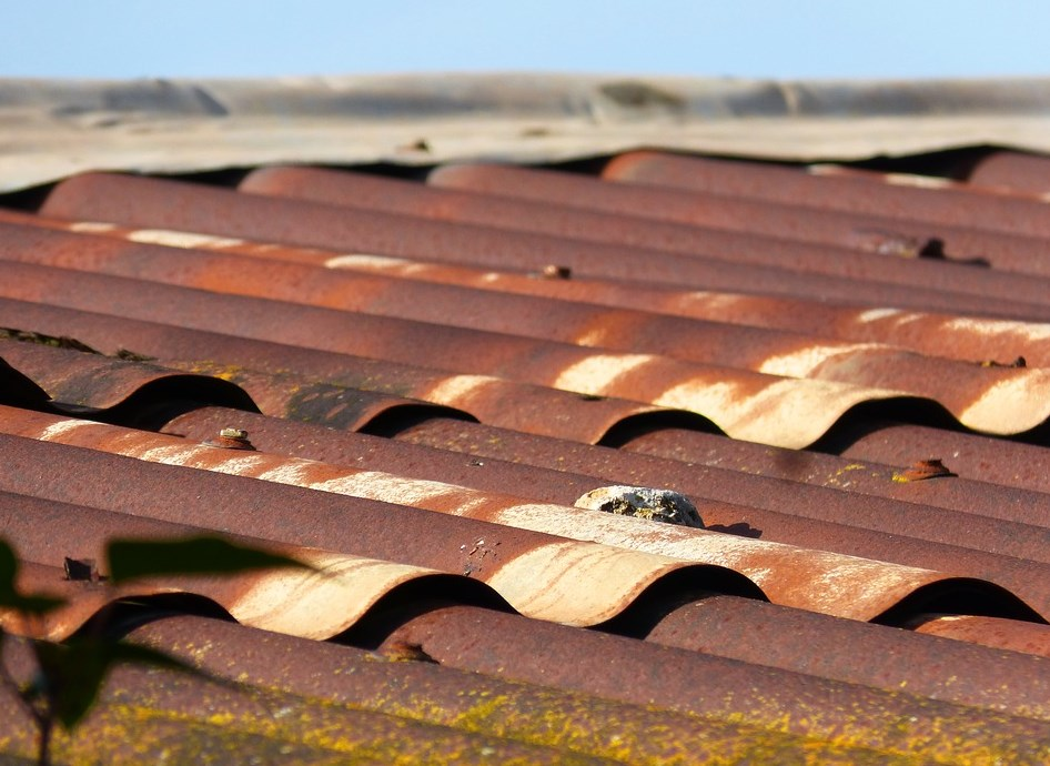 cómo prevenir la humedad en techos