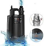 AUTLEAD Hidrolimpiadora Gasolina, GSH01A 220 Bar/3200 PSI, 590 L/H, 6.5 HP 196cc Potente...