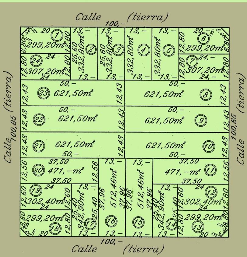 cómo comprar un terreno para construir