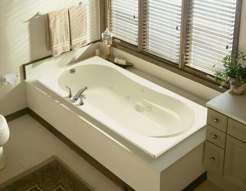 qué es mejor: duchas o bañeras