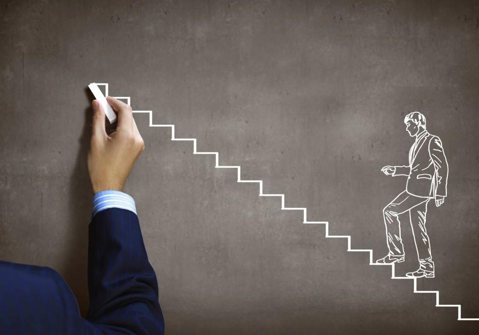 cómo diseñar escaleras interiores
