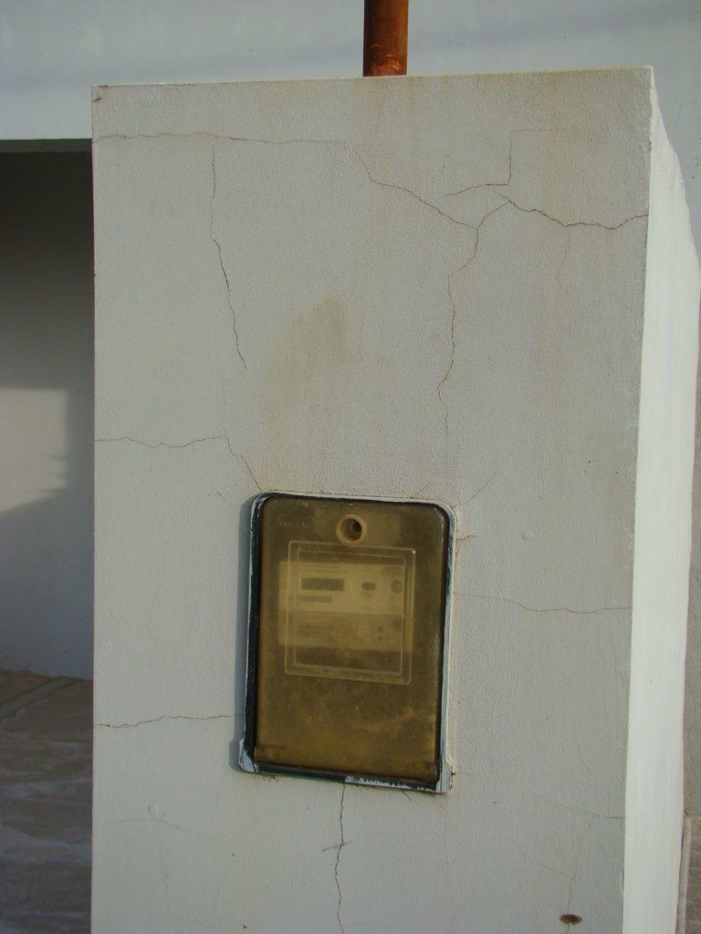 revestimiento plástico para paredes