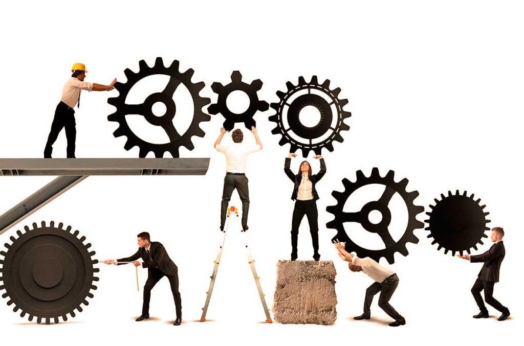 cómo construir más rápido