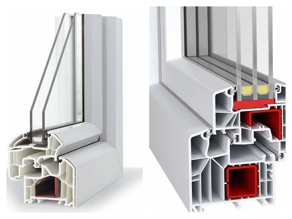 ventanas de pvs vs aluminio