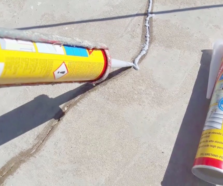 eliminar humedad en techos