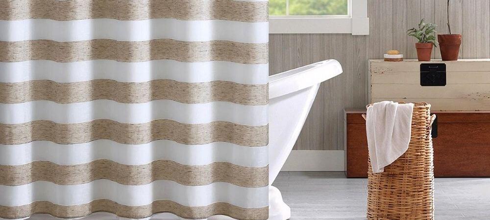 cortinas para duchas
