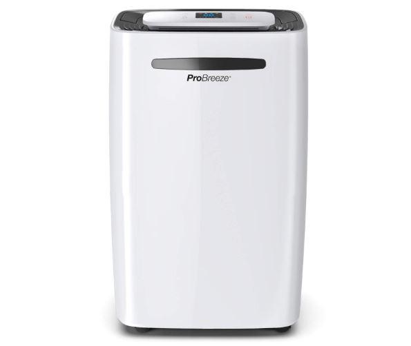 Pro Breeze Deshumidificador 20L