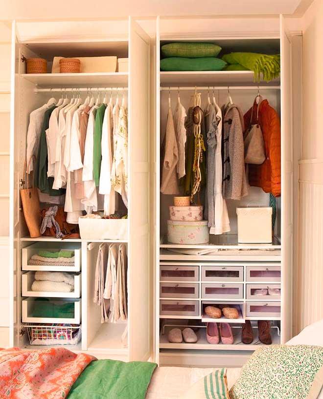 humedad por condensacion en armarios empotrados