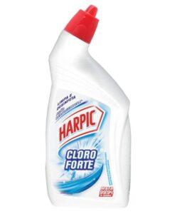 Limpador Sanitário Desinfetante