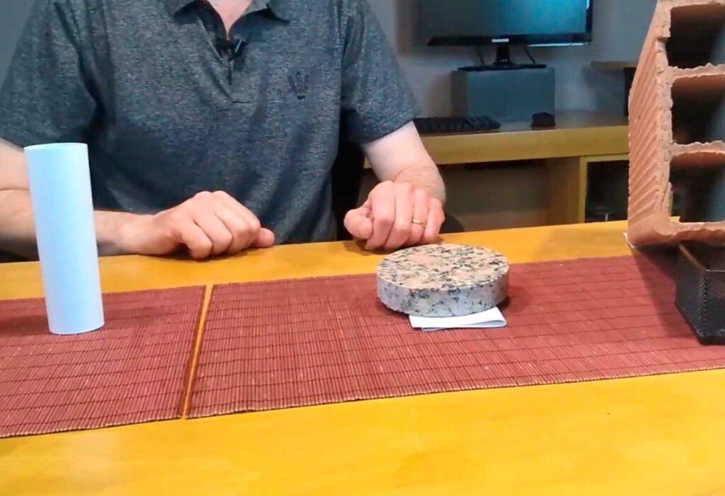 tabique ceramico