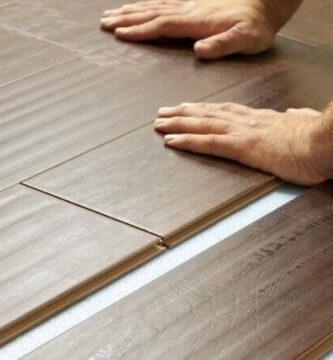 ventajas y desventajas del piso flotante